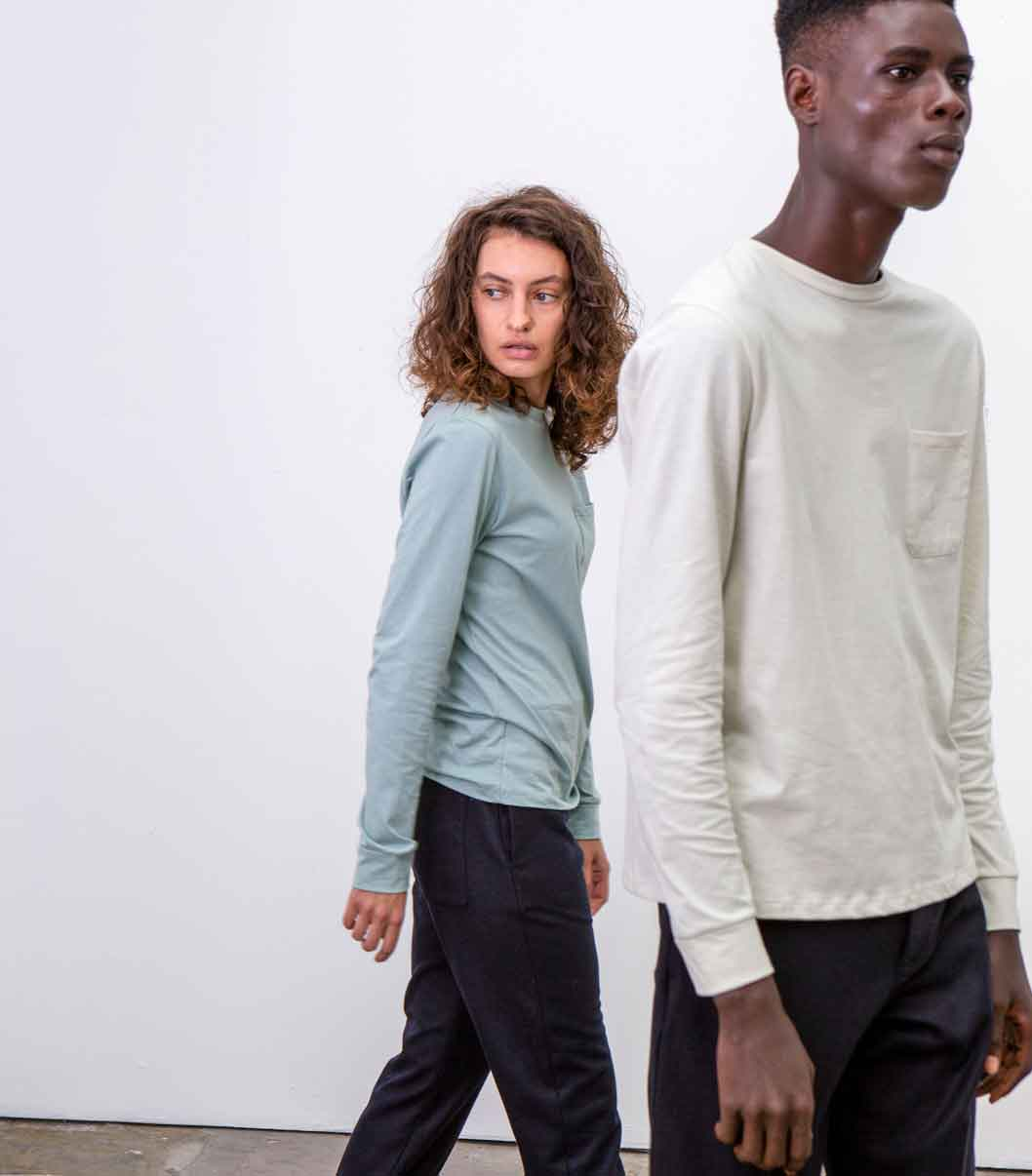 RILEY STUDIO UK BRAND SUSTAINABLE CLOTHING RECYCLED ECOLOOKBOOK