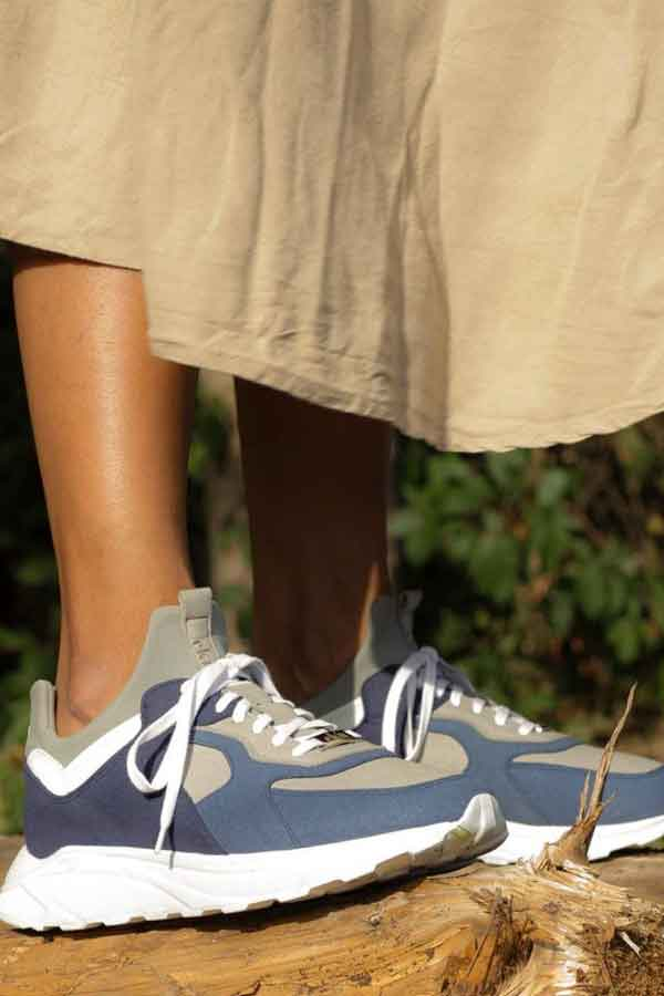 EKN FOOTWEAR SUSTAINABLE FASHION BRAND GERMANY ECOLOOKBOOK