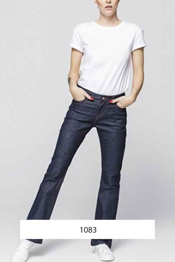 1083 BORN IN FRANCE SUSTAINABLE DENIM FASHION LABEL ECOLOOKBOOK