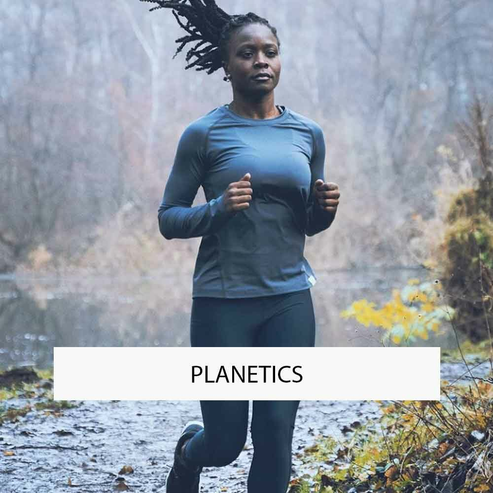 PLANETICS SPORTS AND ACTIVEWEAR ONLINE SHOP ECOLOOKBOOK
