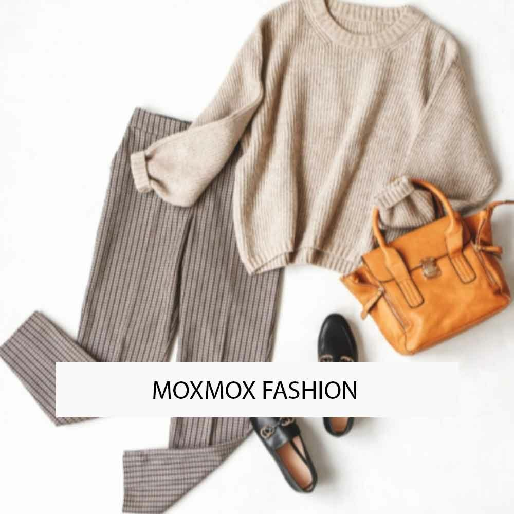 MOXMOX FASHION SECOND HAND ECOLOOKBOOK GERMANY