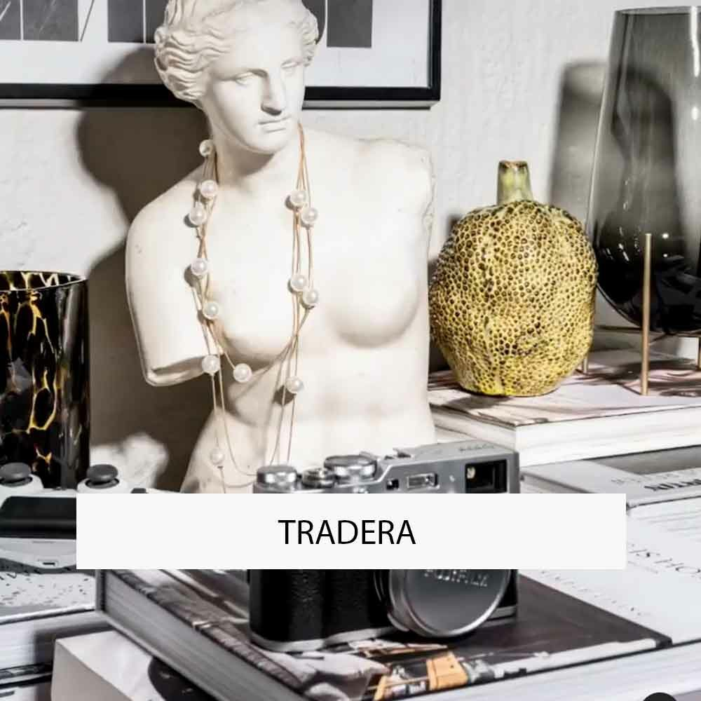 TRADERA ONLINE AUCTION HOUSE FOR FASHION AND INTERIOR ECOLOOKBOOK