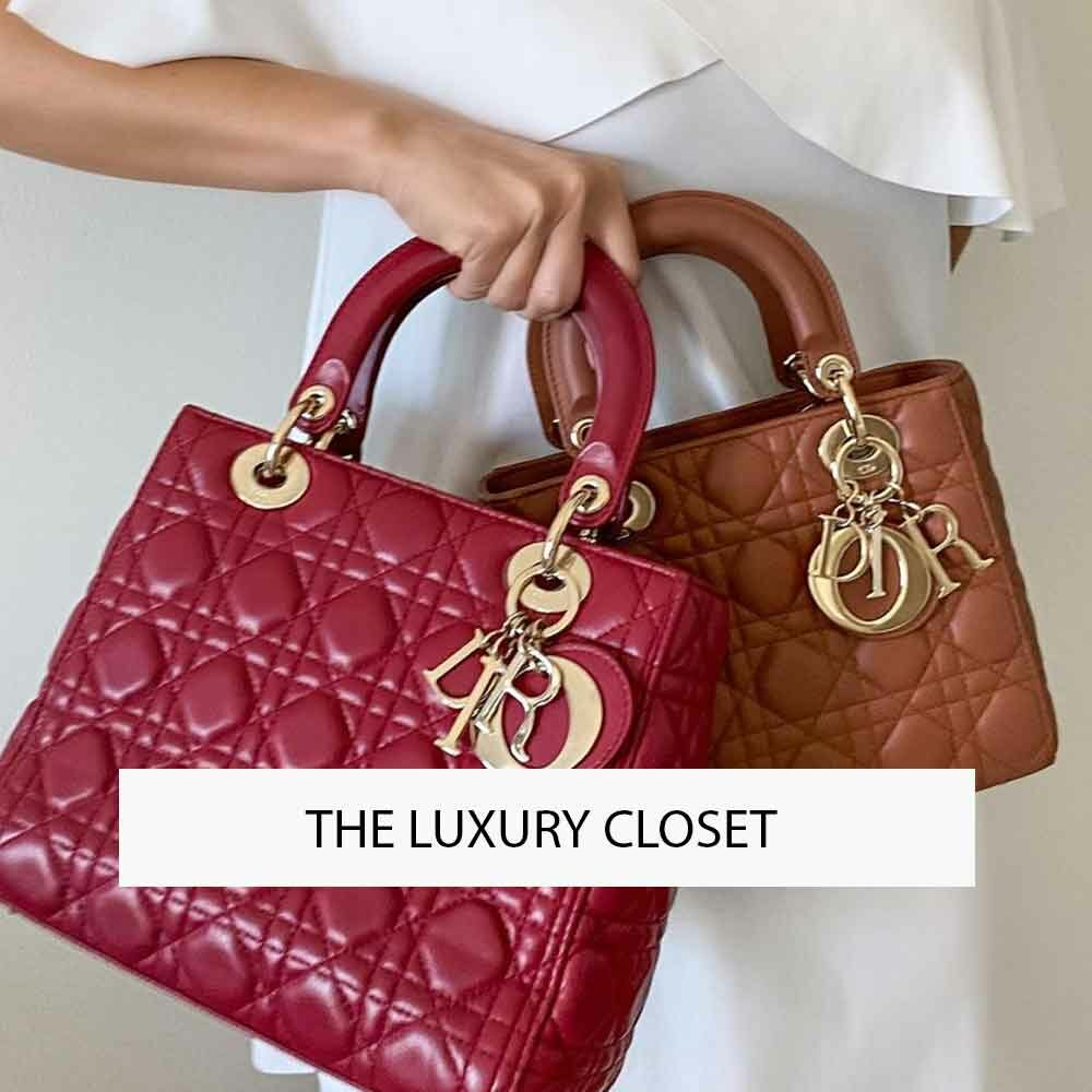 THE LUXURY CLOSET UAE ECOLOOKBOOK PRELOVED DESIGNER BAGS AND FASHION