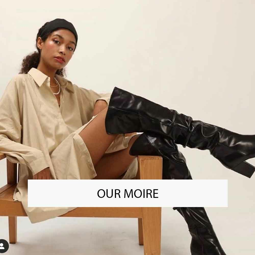 OUR MOIRE RENT FASHION UK ECOLOOKBOOK