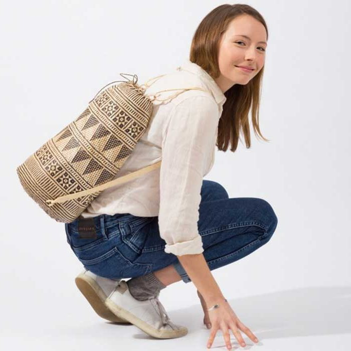 Where to shop in berlin sustainable Folkdays fashion eco lookbook